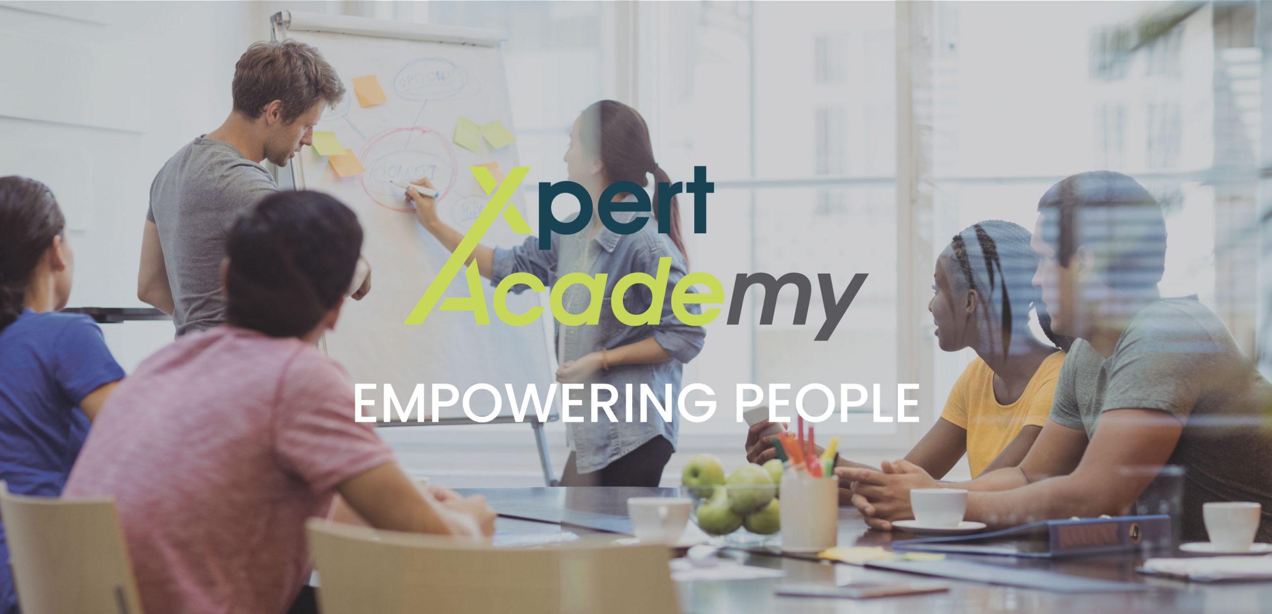 xpert academy